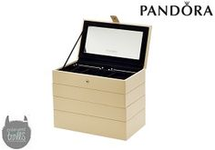 Charm Jewellery Storage – Pandora Stacking Jewellery Box & storage article