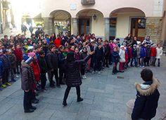 Festa della cella: gli alunni delle medie sulle orme di Rosmini - Ossola 24 notizie