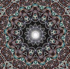 Mel's Kaleidoscope