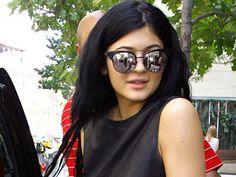 I Love My Shades: _Como não usar óculos!