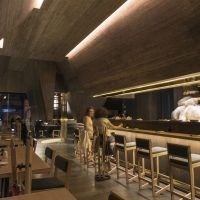 Tori-Tori   Rojkind Arquitectos & Esrawe Studio #CNC #Gallery #RojkindArquitectos