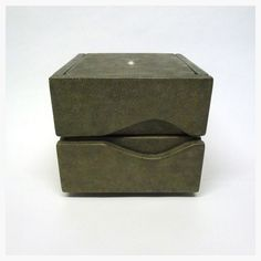 Image result for shagreen jewelry box