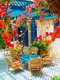 O Mundo de Calíope: Desejo do dia! Perfect colors!