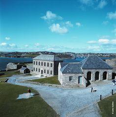 historic ireland sites | Kinsale Ireland