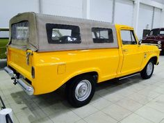 Gm - Chevrolet C-10 1975