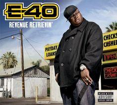 E-40 – Revenue Retrievin: Day Shift