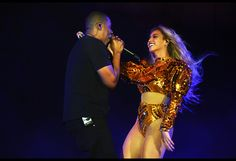Beyonce Brings Out Jay Z, Kendrick Lamar, Serena Williams at Formation Tour Finale in N.J.