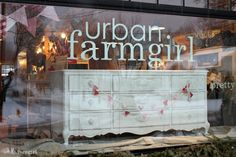 Urban Farmgirl shop  - Rockford,IL - I follow her on Instagram and LOVE her pics - I am so wanting to make a road trip over to her shop one weekend - her blog is http://urbanfarmgirlandco.blogspot.com/ - check there to see when her store is open!