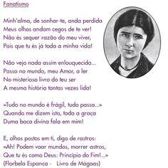 Fanatismo - Florbela Espanca