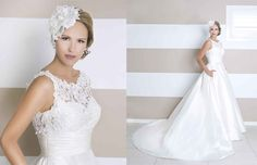 Wendy Makin Couture Collection 2013 Revealed