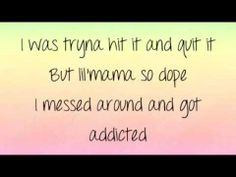 Katy Perry - Dark Horse feat. Juicy J Lyrics (+playlist)                   Love this song so much!