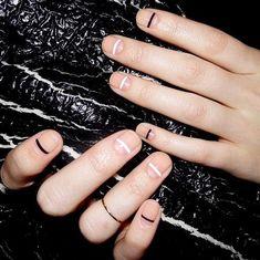 Tendencias Nail Art 2017: Lo nuevo para tus uñas  | Ella Hoy