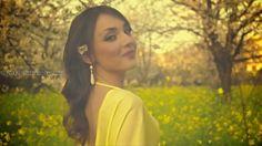 Model: Camilla Castellano  Photographer: Cristiano Luchini