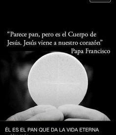 La Sagrada Eucaristia