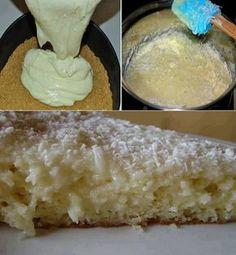 COMPARTILHE ESSA RECEITA! Ingredientes 1 lata de leite condensado 500 ml de leite 200 ml de leite de coco 4 colheres (sopa) de amido 100 gramas de coco ralado 1 colher (chá) de essência de coco 1 caixinha de creme de leite Preparo da Receita de Creme de Coco Para Recheio Coloque em uma panela o …