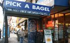 Pick A Bagel (3rd Ave) - New York City - Order food online | Ordering Food delivery, takeout, Pickup and view restaurants menus | pickabagel3rdave.com