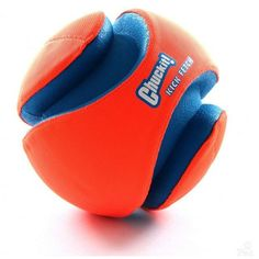 This might just be the perfect football!