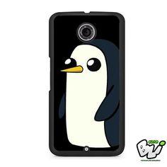 Adventure Time Gunter iPhone 6 Plus Case 6s Plus Case, Iphone 6 Plus Case, Adventure Time Gunter, S7 Edge, Iphone Se, Phone Cases, Galaxy S7, Samsung Galaxy, Phone Case