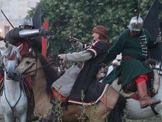 Hussars XVI century