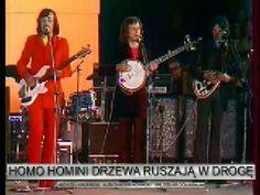 Jeden z największych przebojów tej grupy. Teraz w wersji z najnowszej płyty HOMO HOMINI - REAKTYWACJA. Oryginalne nagranie tej piosenki, nagroda w koncercie ...