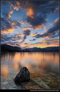Stresa, Italy Verbano Cusio Ossola, Piemonte   Lake Maggiore