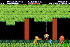 Nintendo Download: Zelda II arrives on the Virtual Console