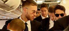 Madridistaforever - A Real Madrid Blog (semi-hiatus)