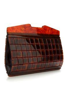 Patchy polly clutch bag. Michael Kors Bag de5e78722fdec