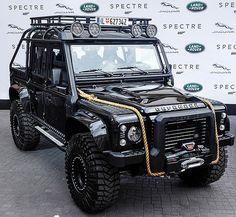 Land Rover Defender/Series — exploreby4x4: ...