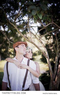 Ballet inspired couple shoot | Photography: Taryn Rahl