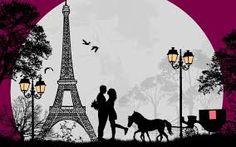 Resultado de imagen para paris love tumblr portada