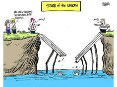 March political cartoons from the USA TODAY Network via @USATODAY