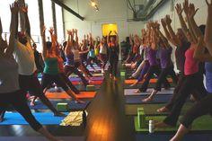 GoRecess Studio Spotlight: Sacred Thread Yoga; Atlanta, GA | GoRecess
