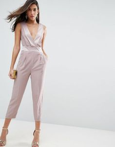 ASOS Ultimate Tux Jumpsuit