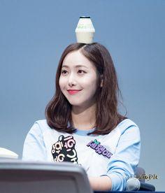 160723 여자친구 상암 팬싸인회 :: 레오전 STUDIO