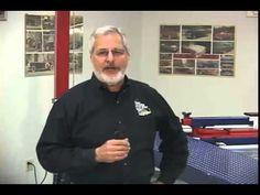 Sam Memmolo explains why he loves his Backyard Buddy Lift Part 2