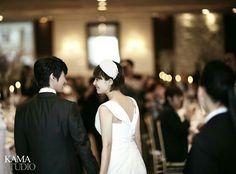 Beautiful wedding  #tablo #kanghyejung #epikhigh