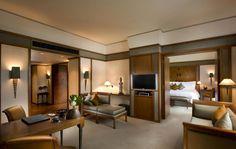 Sukhothai Hotel Room