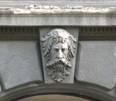 carved indiana limestone - Google Search