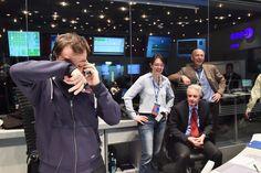 This Week in Space: We landed on a comet! | CTV News