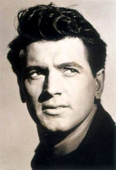 Rock Hudson another Hollywood classic leading man. Was so hot!