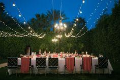 Reception // Parker, Palm Springs // COJ Events // Mi Belle Photography