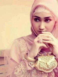#hijab#muslimah fashion #PerfectMuslimWedding.com