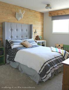 One Room Challenge: