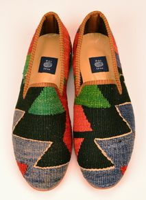 9025274c851 WOOL LOAFER Size 11  ResIpsa  Kilim  Loafer  Shoes  Slippers  ResIpsaUSA   MensFashion