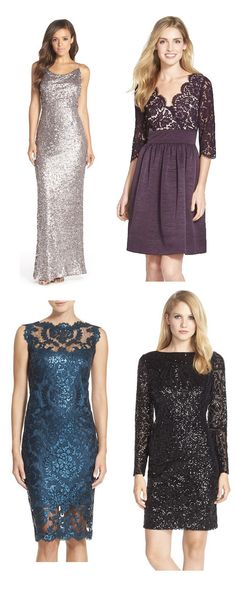 Style Guide: Perfect Party Dresses