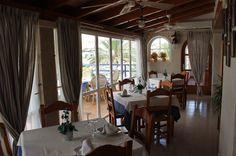 Restaurante Proas, Puerto Deportivo Marina de Cala D'or (Mallorca)