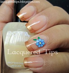 LACQUERED TIPS: Secret Ingredient