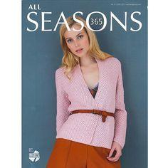 Lana Grossa All Seasons 365 No.3 - Wolplein.nl
