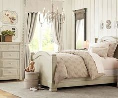 Great Rustic Country Girl Bedroom Ideas